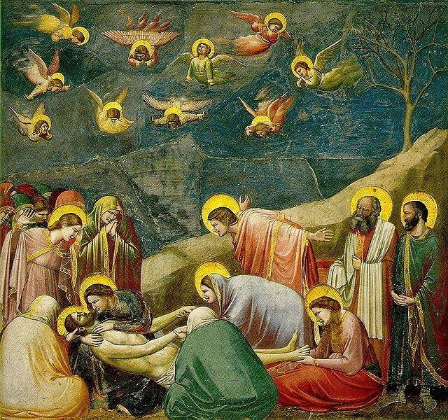 Sărbătorile Sfintelor Paşti Clip_712