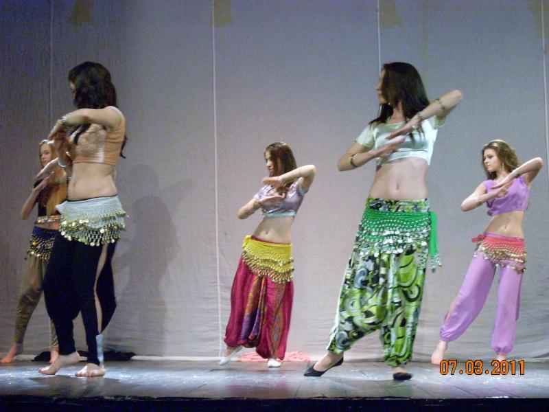 5-13 martie 2011-Varietăţi de Mărţişor la Ateneul Tătăraşi Coconi16