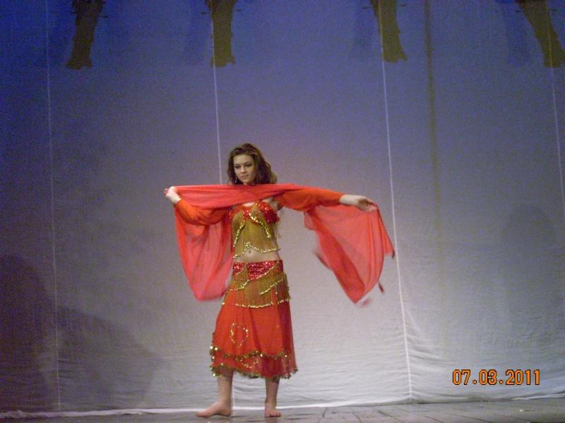 5-13 martie 2011-Varietăţi de Mărţişor la Ateneul Tătăraşi Coconi24