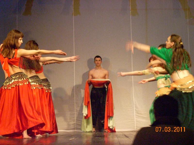 5-13 martie 2011-Varietăţi de Mărţişor la Ateneul Tătăraşi Coconi28