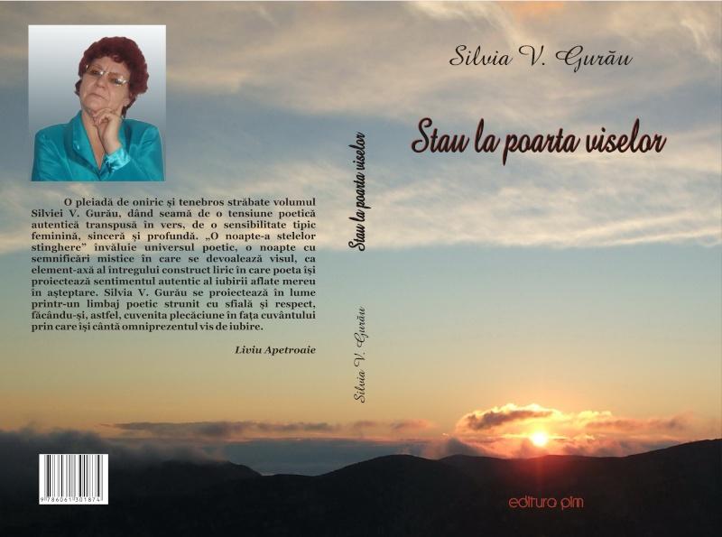 """5 Martie 2011-Sedinta a-XI-a a Cenaclului U.P.-Lansare de carte-""""Stau la poarta viselor""""-de Silvia V. Gurău Cop_si10"""