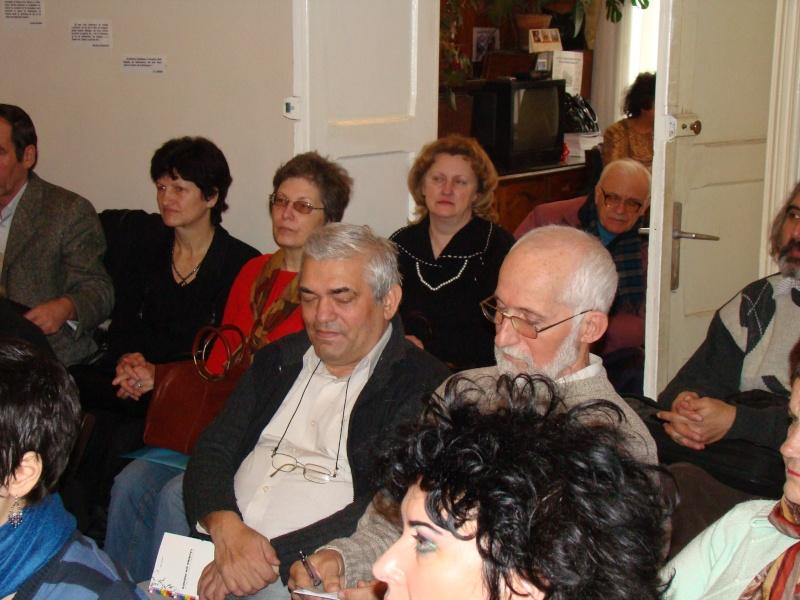 27 februarie 2010-sedinta de deschidere a Cenaclului Universul Prieteniei Dsc04710