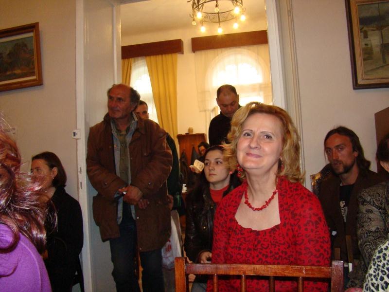 LANSARE DE CARTE Elena Păduraru si Marioara Vişan -9 APRILIE 2010 Dsc04814
