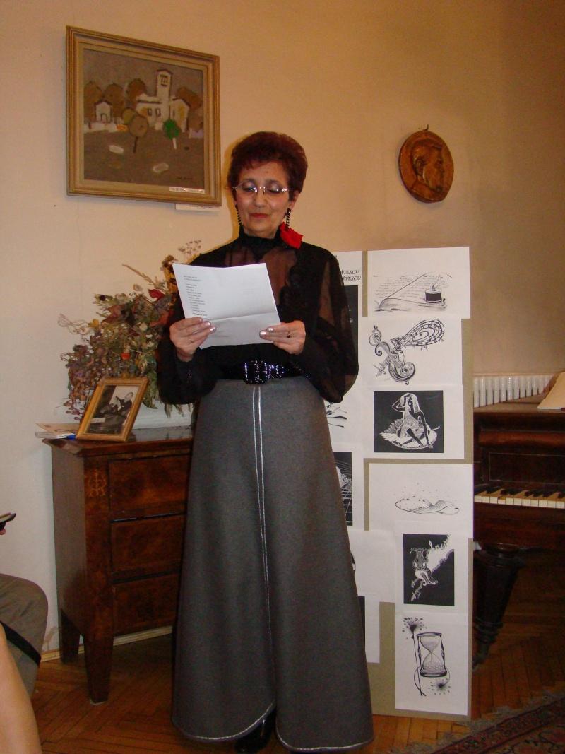 LANSARE DE CARTE Elena Păduraru si Marioara Vişan -9 APRILIE 2010 Dsc04816