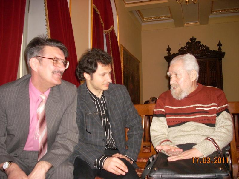 Simpozion Artur Gorovei-17 martie 2011 Dscn5617