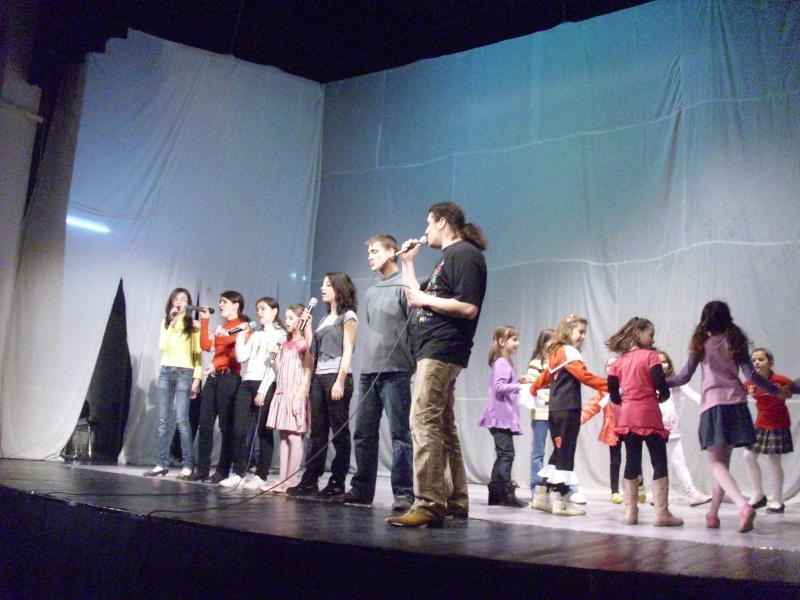 De Florii  28 martie 2010-Varietati la Ateneu Florii13