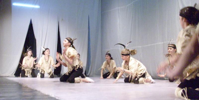De Florii  28 martie 2010-Varietati la Ateneu Florii29