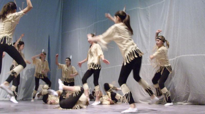 De Florii  28 martie 2010-Varietati la Ateneu Florii30