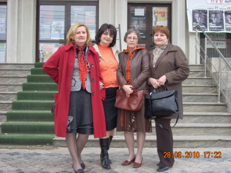De Florii  28 martie 2010-Varietati la Ateneu Florii67