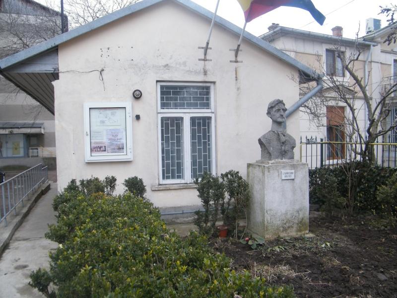 """Baladă pentru chiriaşul grăbit""""–125 de ani de la naşterea poetului G_topa10"""