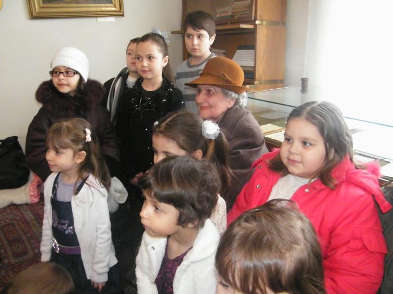 """Baladă pentru chiriaşul grăbit""""–125 de ani de la naşterea poetului G_topa11"""