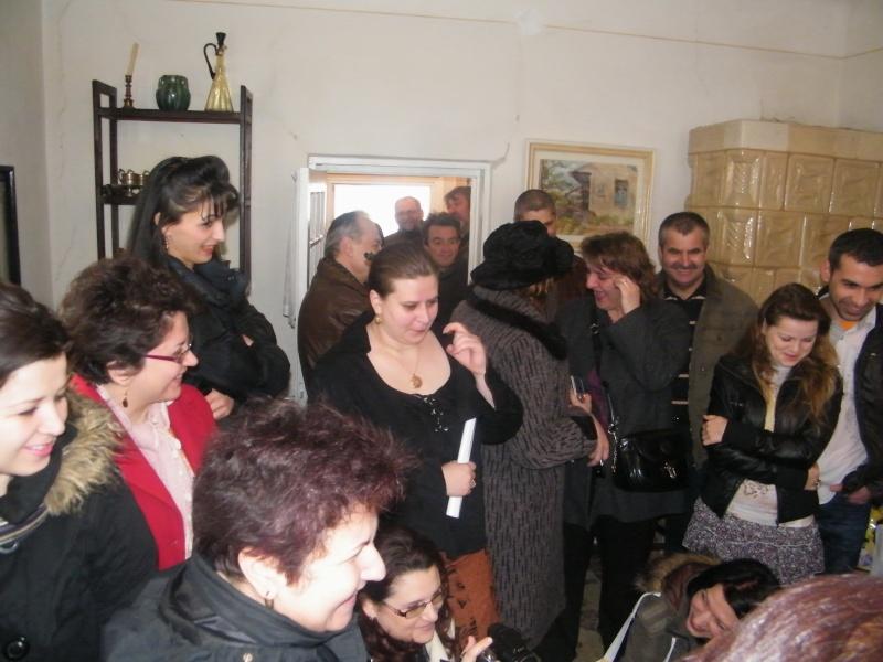 """Baladă pentru chiriaşul grăbit""""–125 de ani de la naşterea poetului G_topa14"""