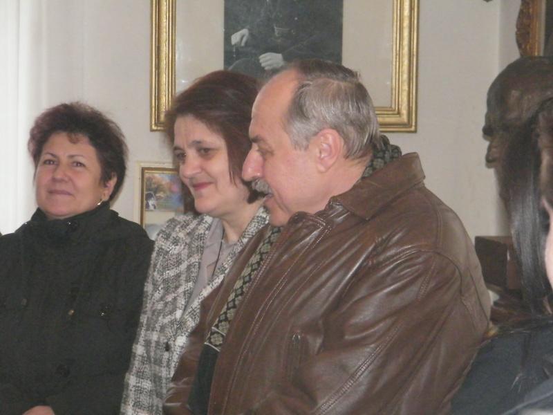 """Baladă pentru chiriaşul grăbit""""–125 de ani de la naşterea poetului G_topa17"""