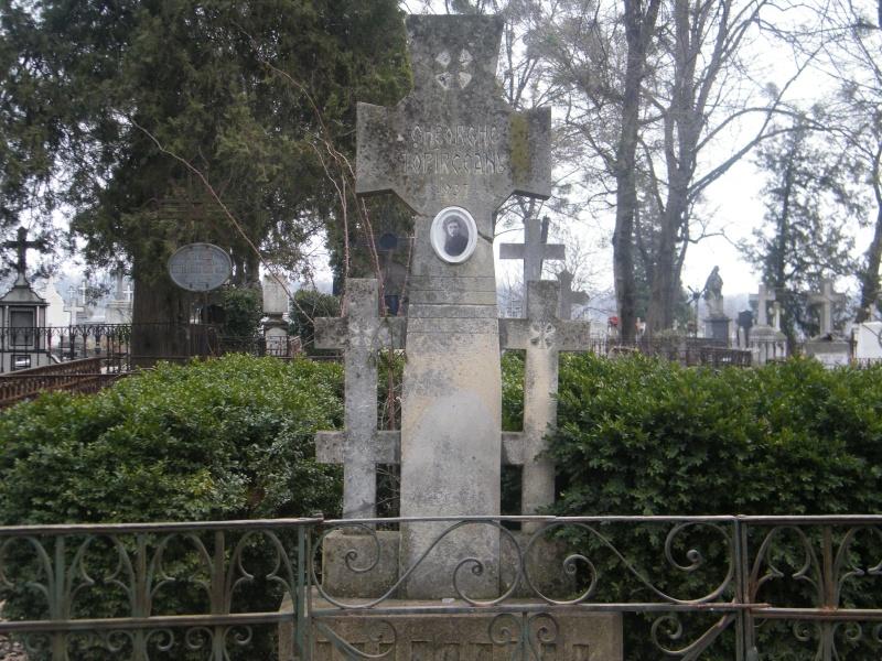 """Baladă pentru chiriaşul grăbit""""–125 de ani de la naşterea poetului G_topa18"""