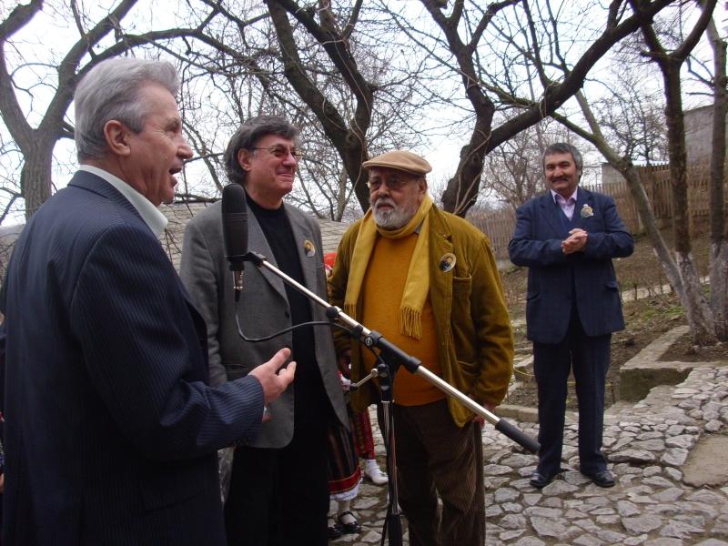 1 martie 2010 la bojdeuca lui Creanga in Ţicău-Iaşi Img_0215