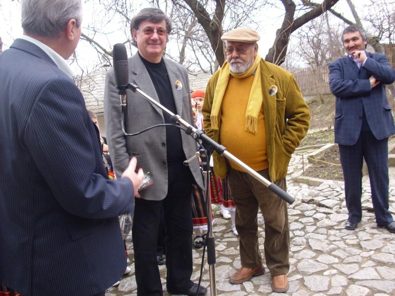 1 martie 2010 la bojdeuca lui Creanga in Ţicău-Iaşi Img_0216