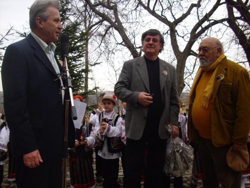 1 martie 2010 la bojdeuca lui Creanga in Ţicău-Iaşi Img_0217