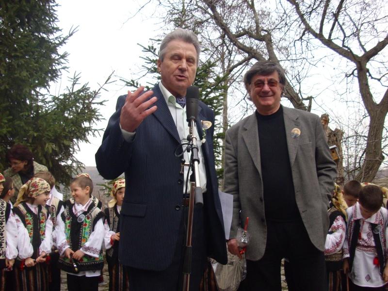 1 martie 2010 la bojdeuca lui Creanga in Ţicău-Iaşi Img_0219
