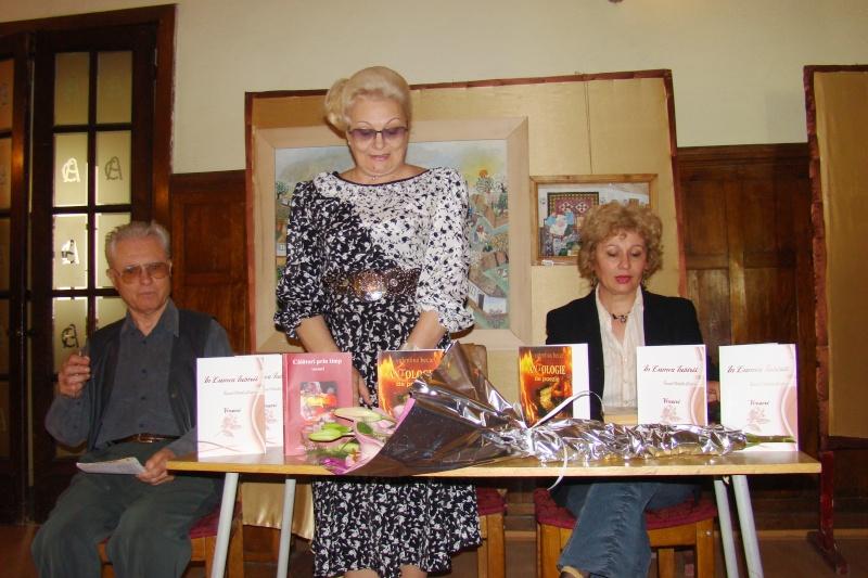 Lansare de carte-Antologie de poezie-55 de poeti contemporani Lansar17