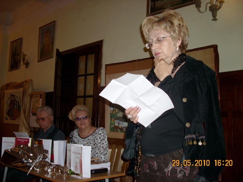 Lansare de carte-Antologie de poezie-55 de poeti contemporani Lansar23