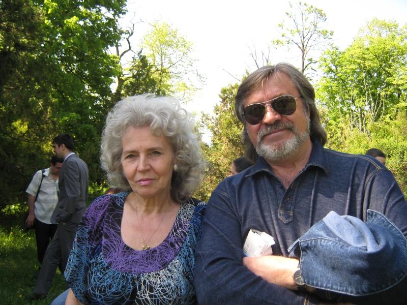 SĂRBĂTOAREA LILIACULUI la IAŞI -01 MAI 2010 Liliac18