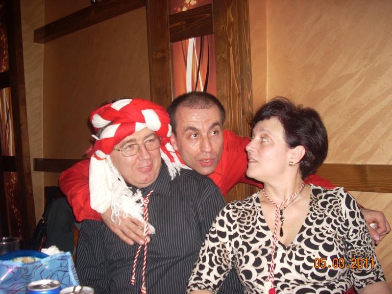 SĂRBĂTOAREA MĂRŢIŞORULUI Martis87