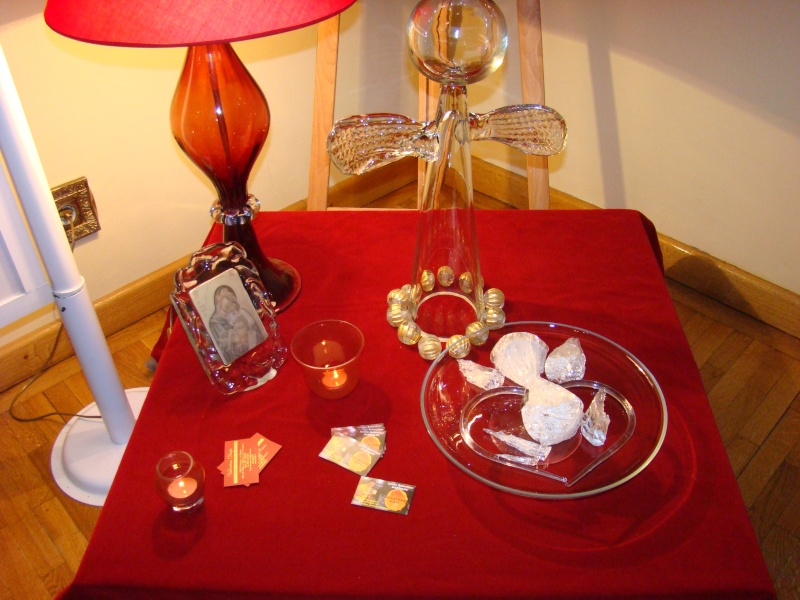 Noaptea de Cristal -Muzeul Unirii Iasi -22 decembrie 2011 Muzeul10