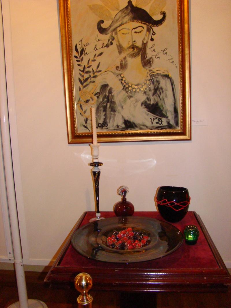 Noaptea de Cristal -Muzeul Unirii Iasi -22 decembrie 2011 Muzeul12