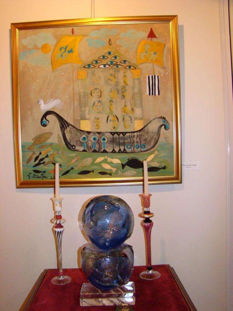 Noaptea de Cristal -Muzeul Unirii Iasi -22 decembrie 2011 Muzeul13