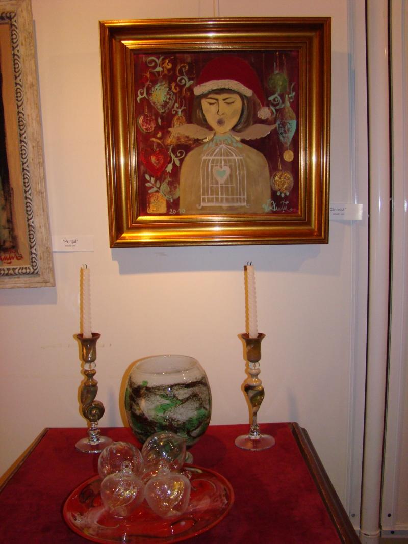 Noaptea de Cristal -Muzeul Unirii Iasi -22 decembrie 2011 Muzeul14