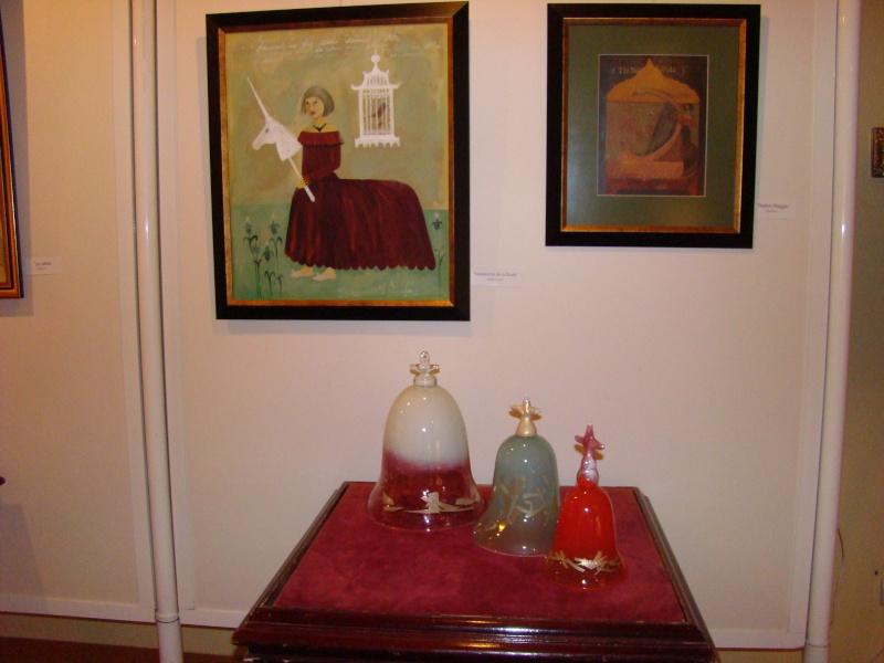 Noaptea de Cristal -Muzeul Unirii Iasi -22 decembrie 2011 Muzeul16