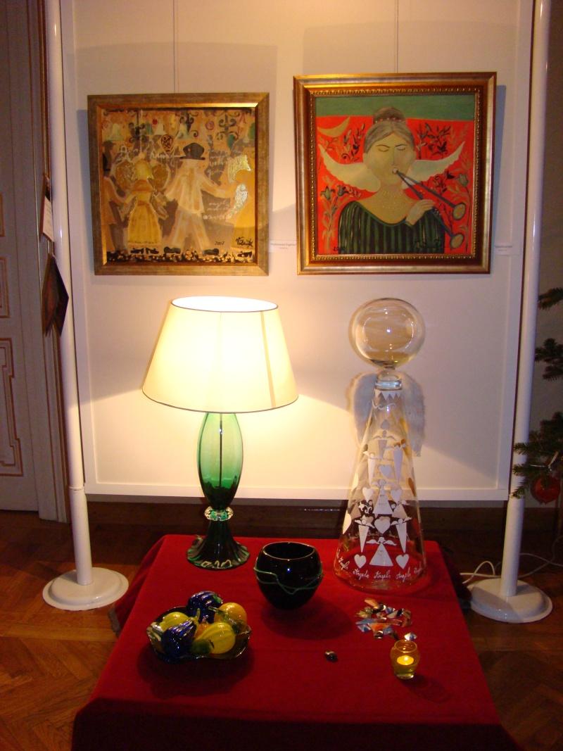 Noaptea de Cristal -Muzeul Unirii Iasi -22 decembrie 2011 Muzeul17