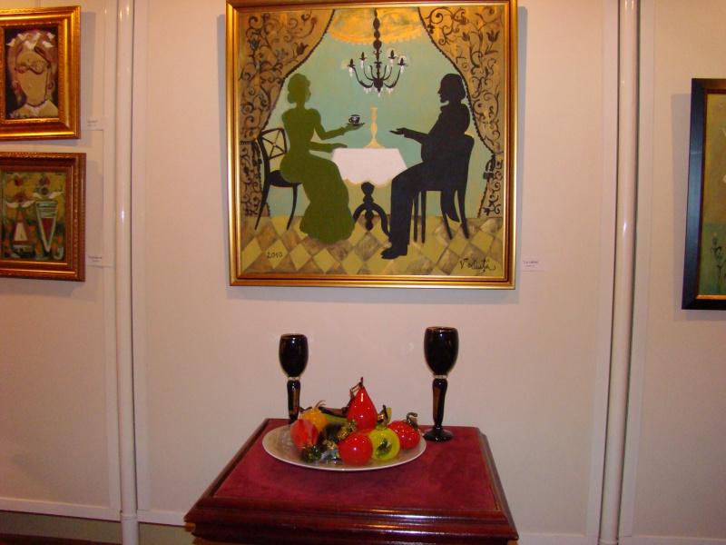 Noaptea de Cristal -Muzeul Unirii Iasi -22 decembrie 2011 Muzeul18
