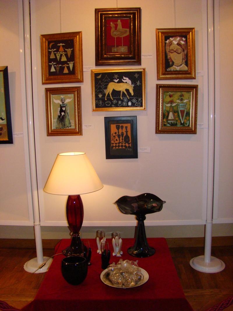 Noaptea de Cristal -Muzeul Unirii Iasi -22 decembrie 2011 Muzeul19