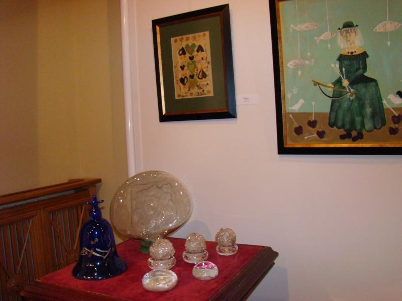 Noaptea de Cristal -Muzeul Unirii Iasi -22 decembrie 2011 Muzeul22