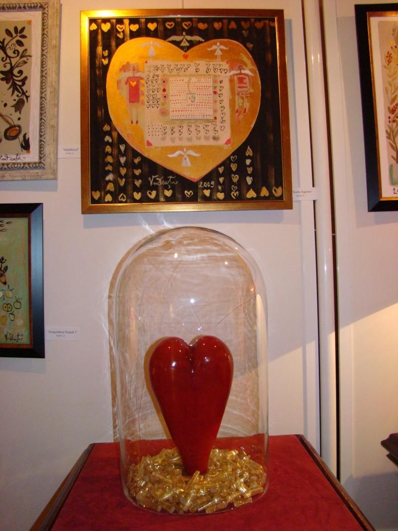 Noaptea de Cristal -Muzeul Unirii Iasi -22 decembrie 2011 Muzeul23