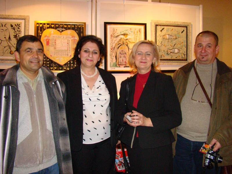 Noaptea de Cristal -Muzeul Unirii Iasi -22 decembrie 2011 Muzeul24