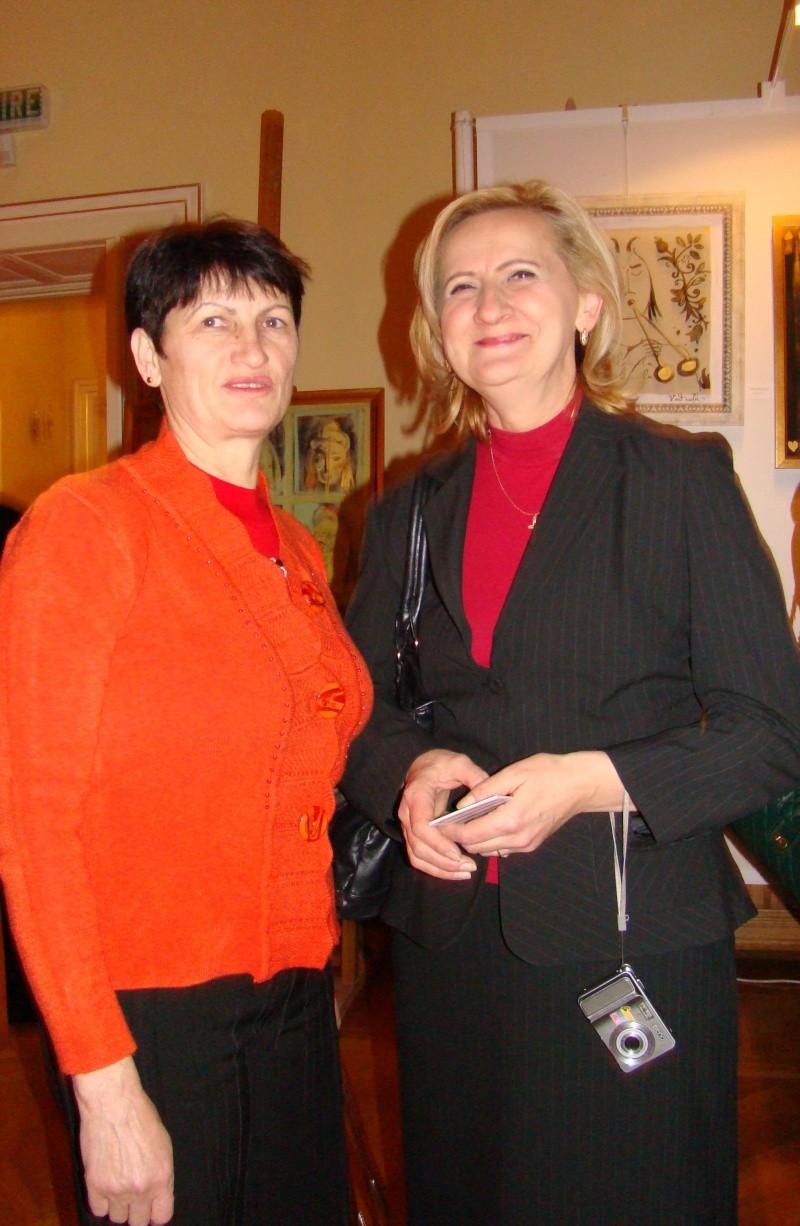 Noaptea de Cristal -Muzeul Unirii Iasi -22 decembrie 2011 Muzeul25