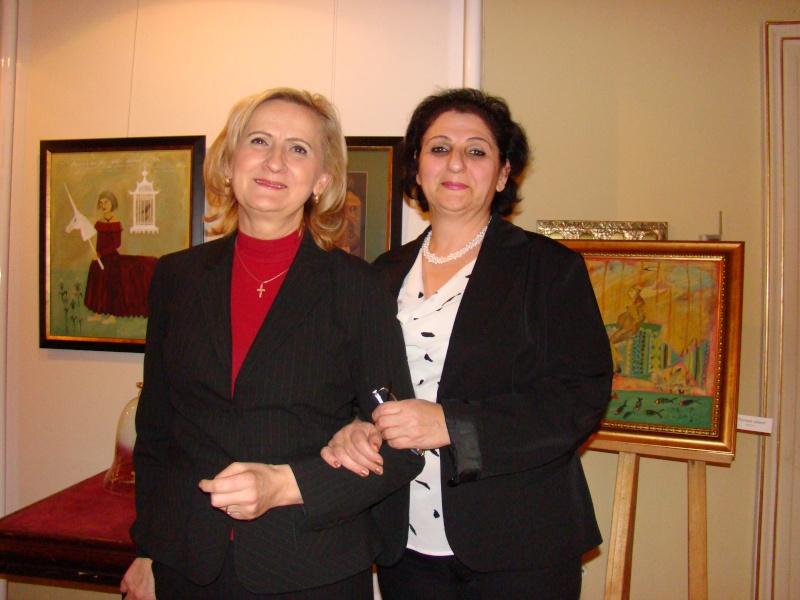 Noaptea de Cristal -Muzeul Unirii Iasi -22 decembrie 2011 Muzeul27