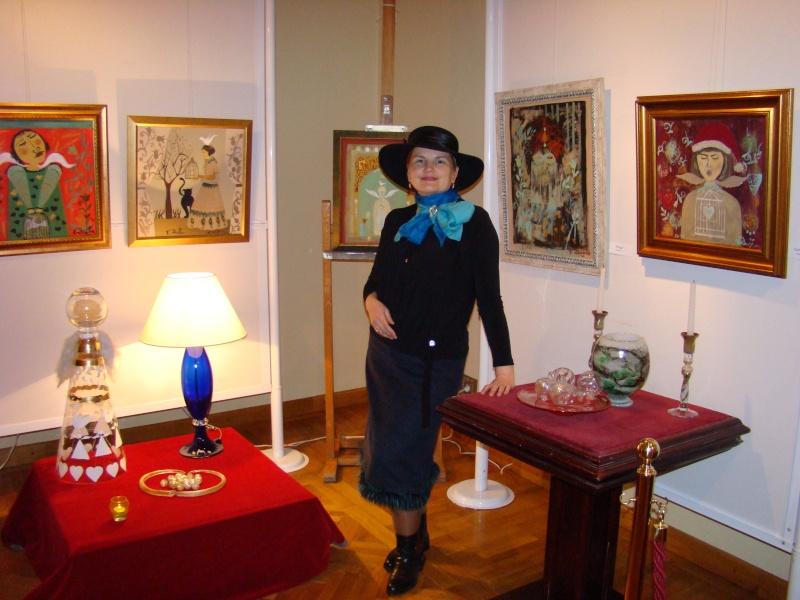 Noaptea de Cristal -Muzeul Unirii Iasi -22 decembrie 2011 Muzeul28