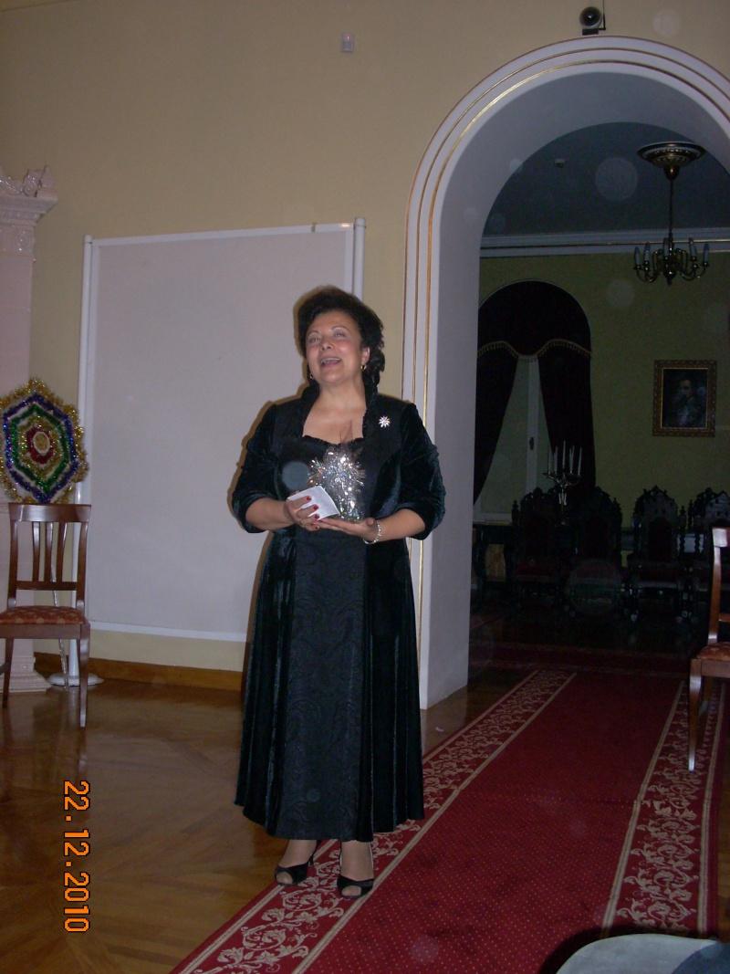 Noaptea de Cristal -Muzeul Unirii Iasi -22 decembrie 2011 Muzeul33