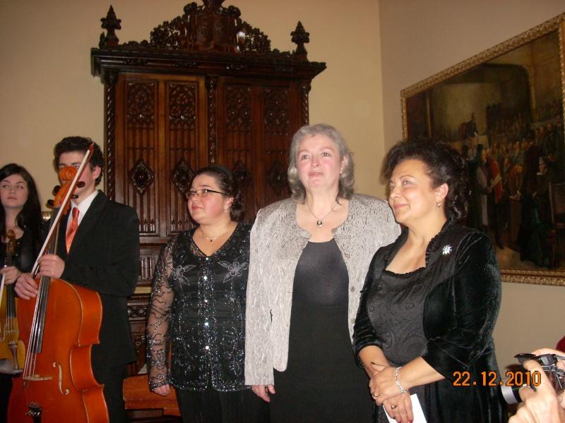 Noaptea de Cristal -Muzeul Unirii Iasi -22 decembrie 2011 Muzeul37