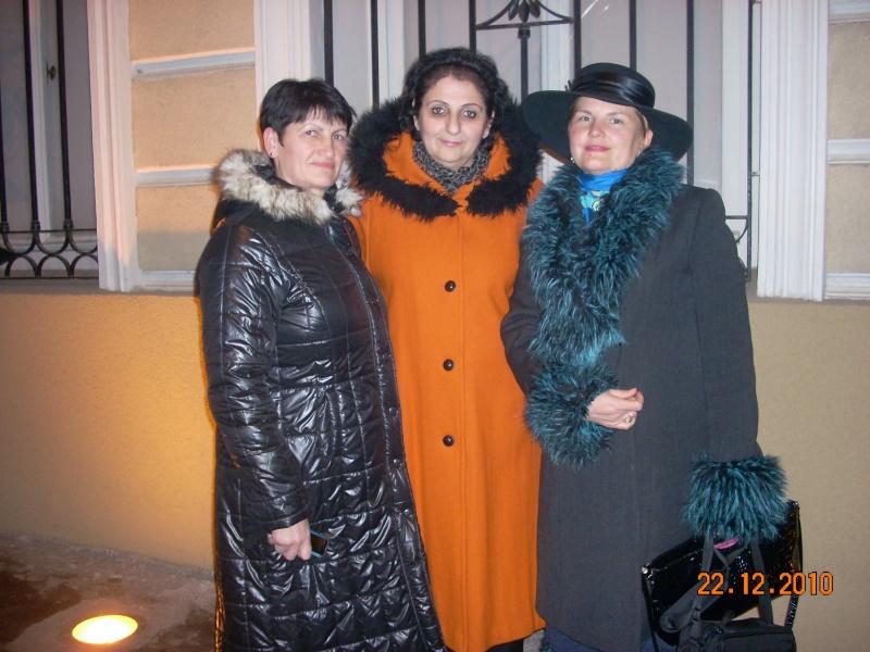Noaptea de Cristal -Muzeul Unirii Iasi -22 decembrie 2011 Muzeul38