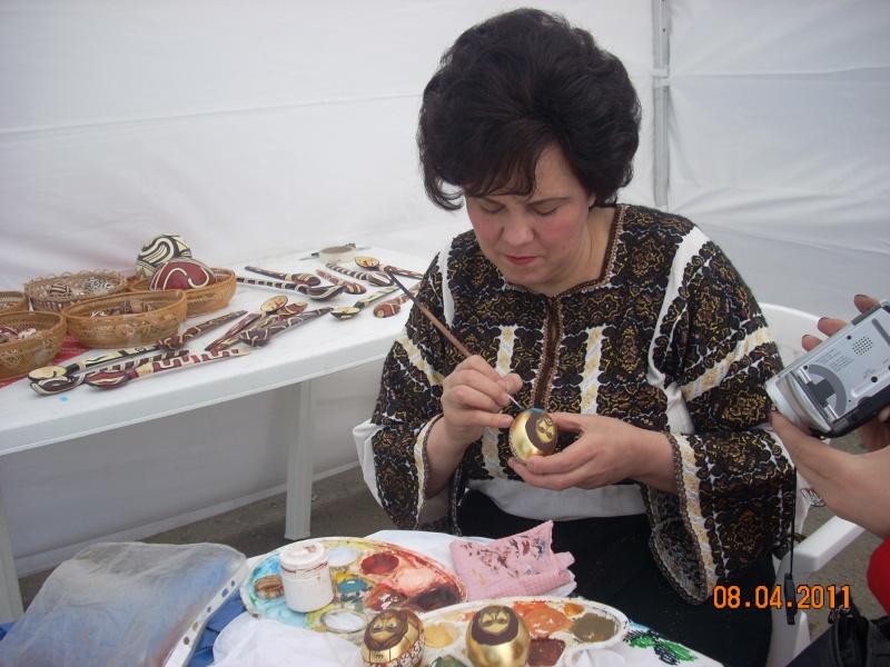 Ouă încondeiate-expoziţie atelier pe strada Lăpuşneanu Oua_in13