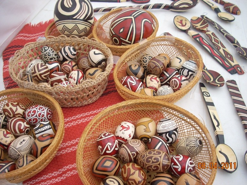Ouă încondeiate-expoziţie atelier pe strada Lăpuşneanu Oua_in14