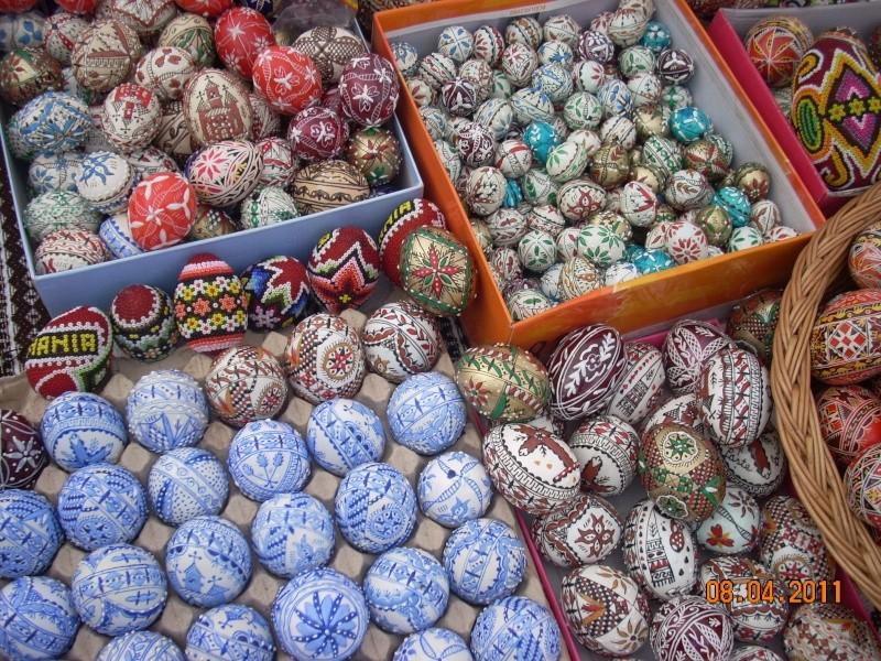 Ouă încondeiate-expoziţie atelier pe strada Lăpuşneanu Oua_in18