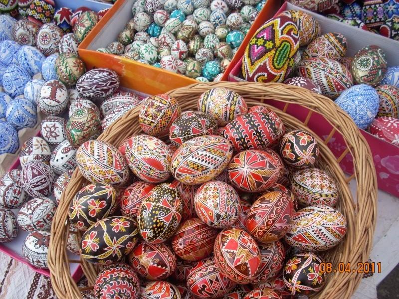 Ouă încondeiate-expoziţie atelier pe strada Lăpuşneanu Oua_in19
