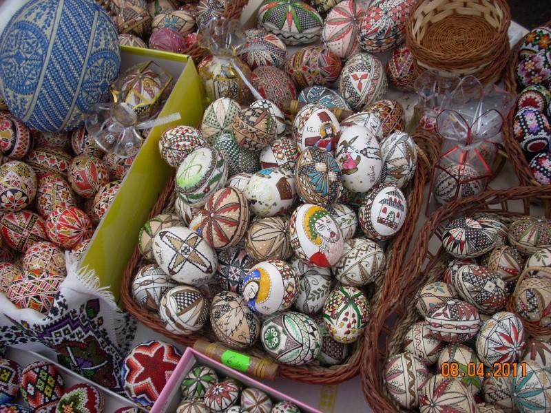 Ouă încondeiate-expoziţie atelier pe strada Lăpuşneanu Oua_in21