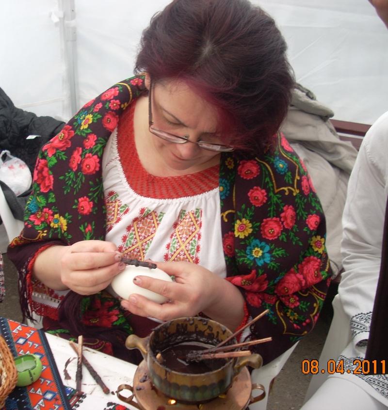 Ouă încondeiate-expoziţie atelier pe strada Lăpuşneanu Oua_in22