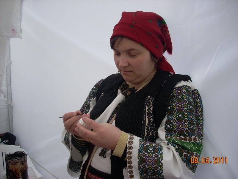 Ouă încondeiate-expoziţie atelier pe strada Lăpuşneanu Oua_in28